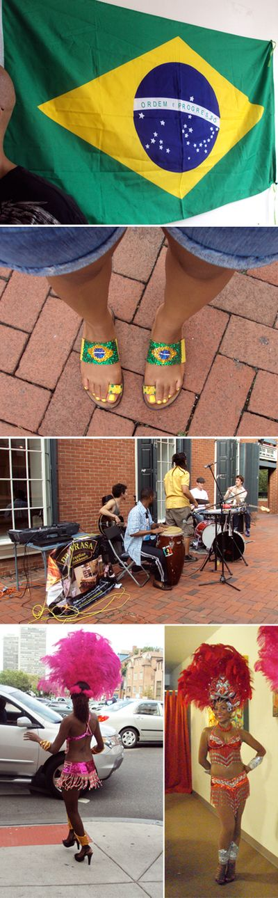 Samba_south
