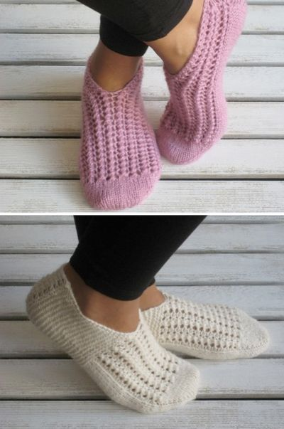 Knitted_slippers