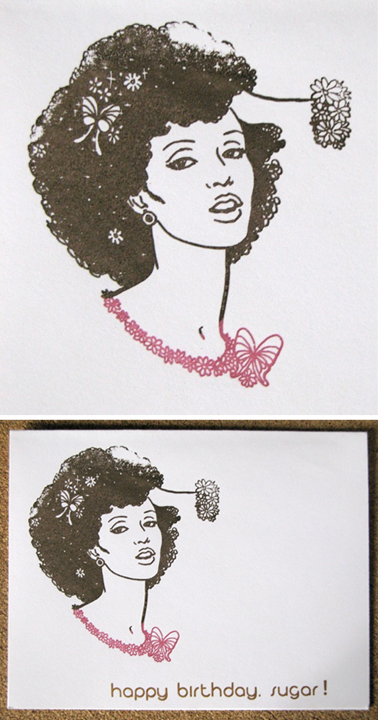 Afro_card