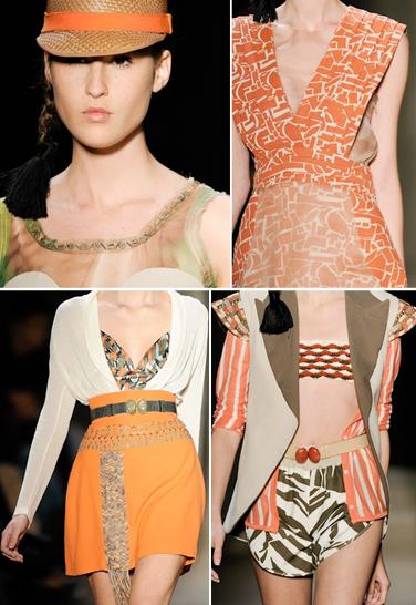 Claudia Simoes Fashion Rio