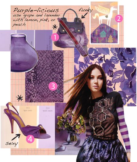 Purple Trends