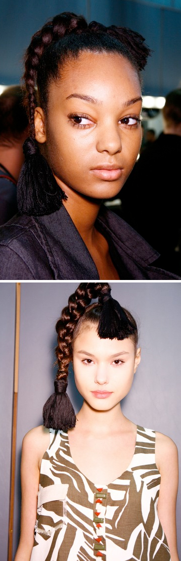 Claudia Simoes Hair styling