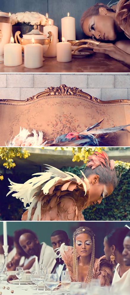 Kanye's Runaway