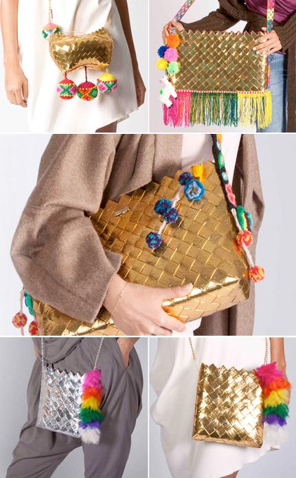 Ecoist Handbags