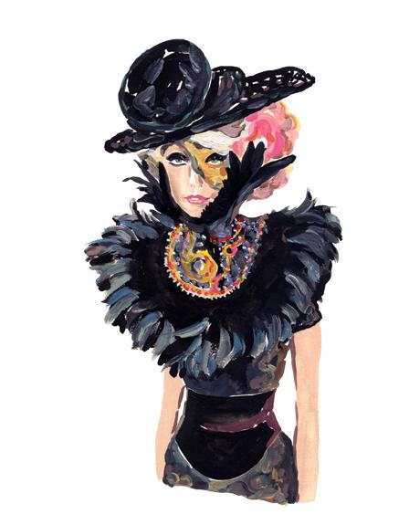 Gi Myao's Gaga