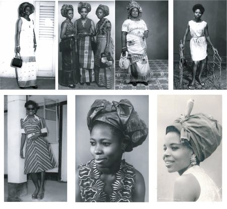 Afro Chic Inspirations