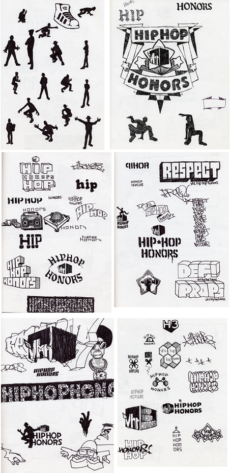 of The 2004 Hip Hop Honors