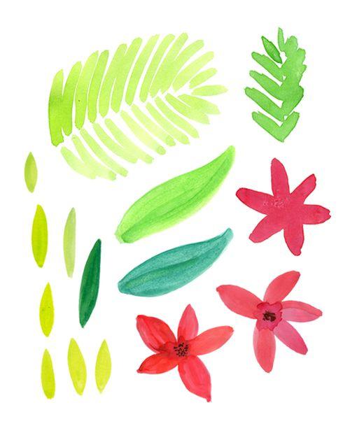 Invitewatercolor