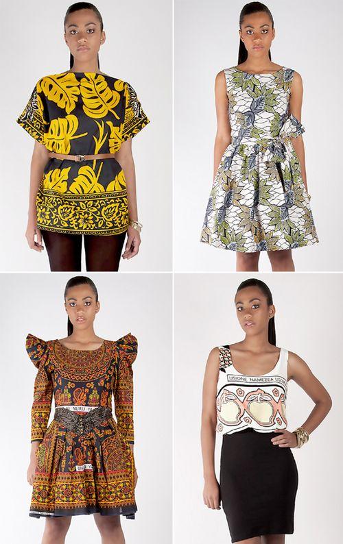 Afrika_batik