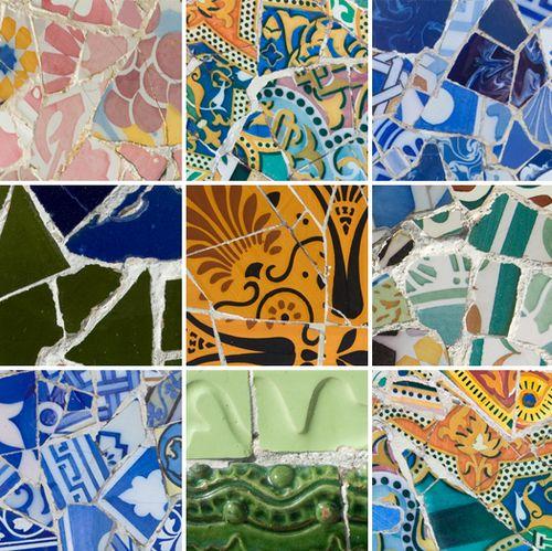 Spain_mosaic