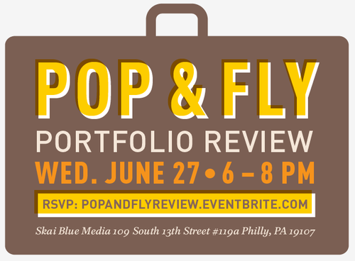 Pop & Fly Portfolio Review