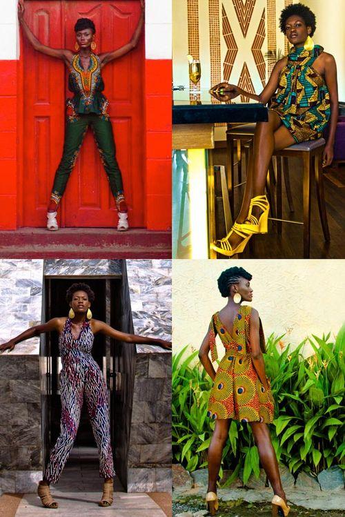 Afrodesiacworldwide