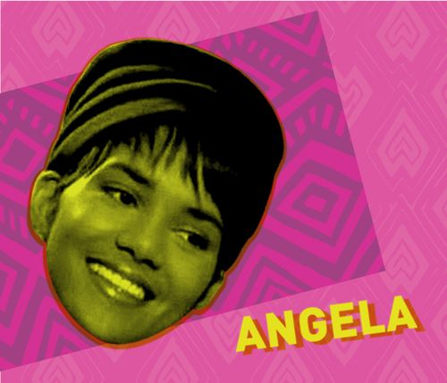 Angela-Boomerang