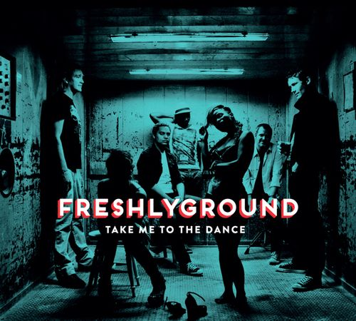 Freshly-ground