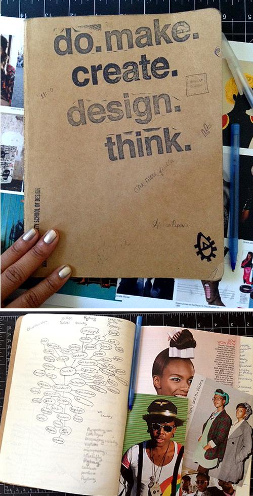 Idea-book
