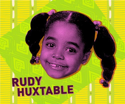 Rudy-Huxtable