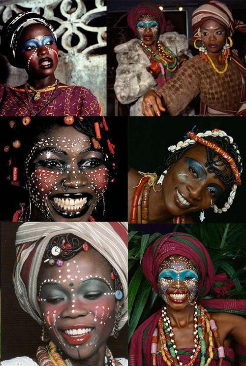 Fela-queens