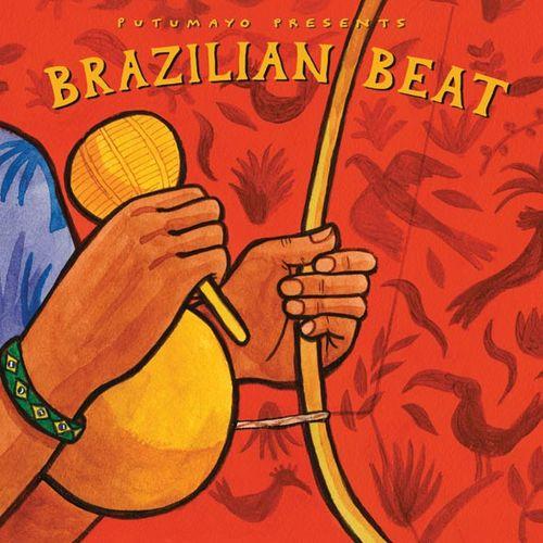 Brazilian-beat