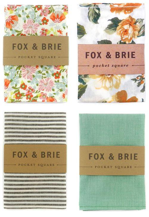 Foxandbrie-pocketsquare