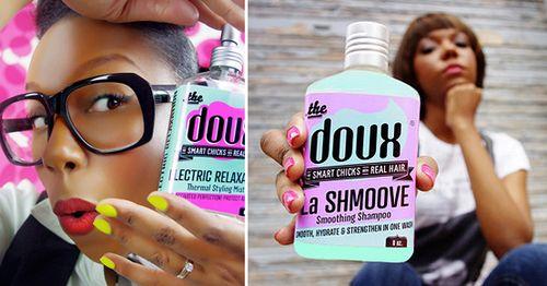 The-doux-hair