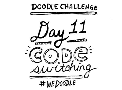 WeDoodle-Day11