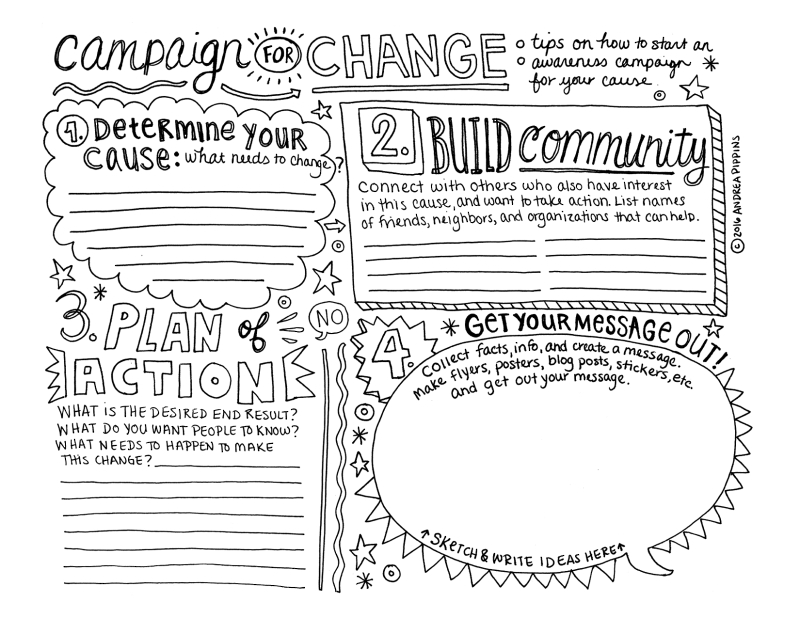 Campaign-for-change