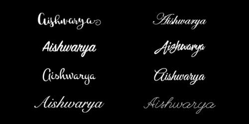 Nuri Abdur-Rauf_gwdn-font-variations