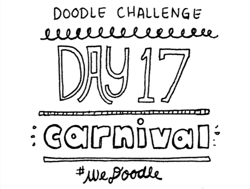 Doodle Day 17