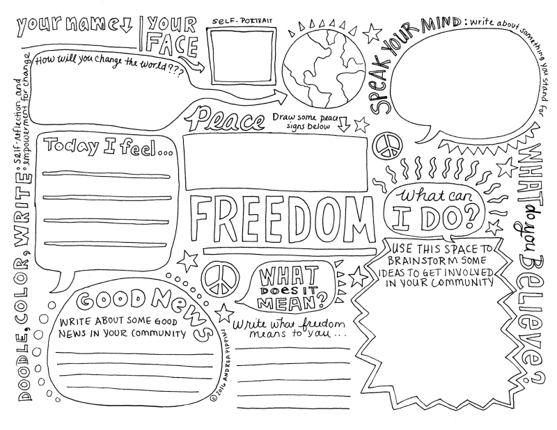 Freedom-page