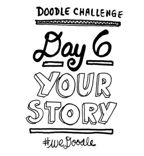 WeDoodle-Day6
