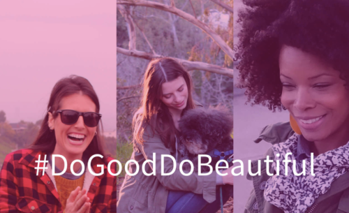 Alba Botanica Do Good Do Beautiful