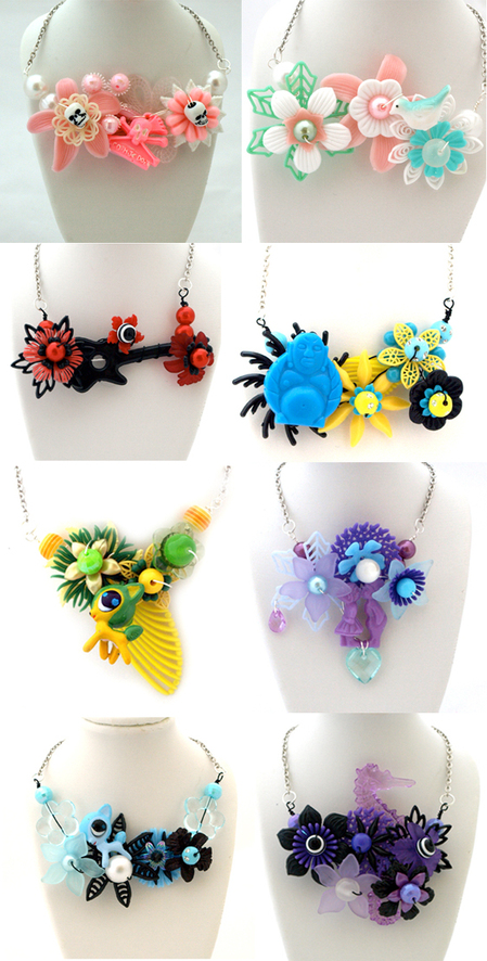Collage_necklaces